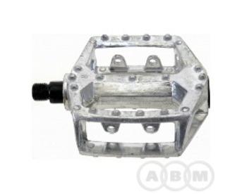 Педали алюмин.широк. литые (50) 5-311332