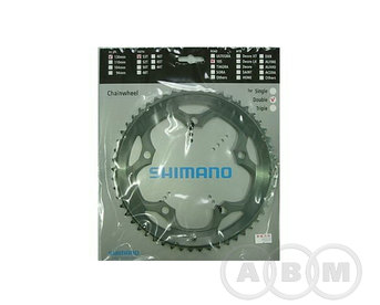 Звезда передняя Shimano 105 FC-5600 52T