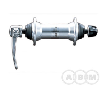 Втулка передняя HB-MC12P Alivio Shimano 32 отв.