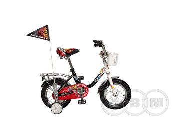 Велосипед Forward Racing 12 Girl / Boy