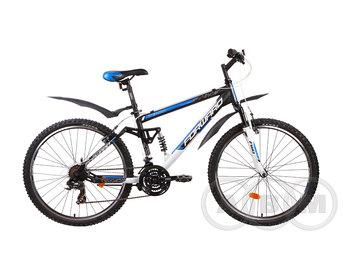Велосипед Forward Terra 1.0