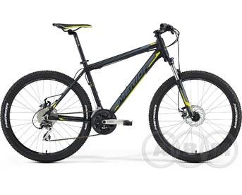 Велосипед Merida Matts 6. 20-MD