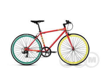 Велосипед Forward Indie 2.0