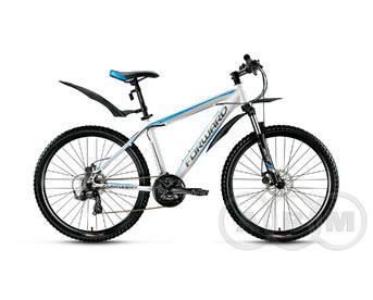 Велосипед Forward Next 2.0 disc alu