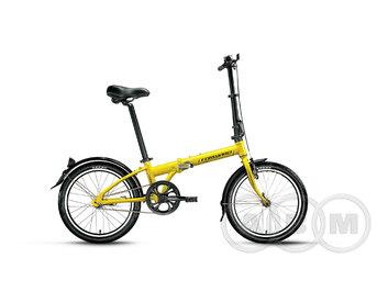 Велосипед Forward ENIGMA 1.0 (2016)