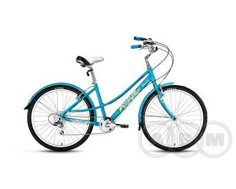 Велосипед Forward Azure 1.0 alu
