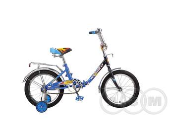 Велосипед Forward Racing 16 Boy compact