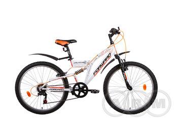 Велосипед Forward Cruncher 1.0