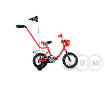 Велосипед Forward RACING 12 Girl/Boy (2016)