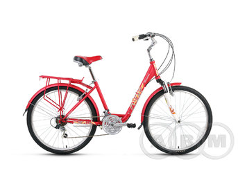 Велосипед Forward Grace 2.0