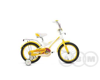 Велосипед Forward Rocky 16 Boy/Girl