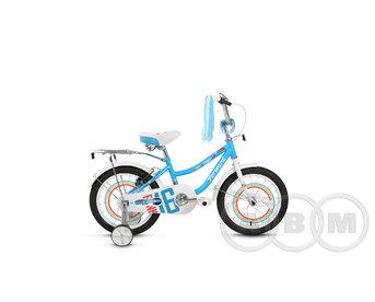 Велосипед Forward Funky 16 Girl