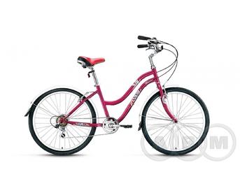 Велосипед Forward Evia 1.0 (2016)