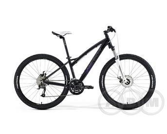 Велосипед Merida Juliet 7. 40-MD