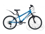 Велосипед Forward Altair 20 MTB HT Junior (16)