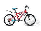 Велосипед Forward Buran 1.0 (16)