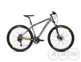 """Велосипед 1215 FORMAT 27,5"""" 27 ск (15)"""