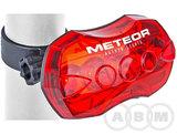 Фонарь 8-12039136 задний 5д /5ф A-Meteor R красный AUTHOR