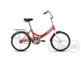 Велосипед Forward Arsenal 1.0 (2016)