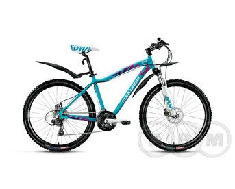 Велосипед Forward Lima 2.0 alu disc (2016)