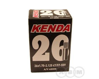 Камера 26х 1,75х2,125  (47/57-559) Kenda