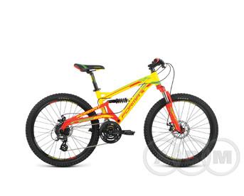 Велосипед Format 6612 (16)