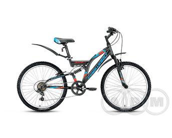 Велосипед Forward Cruncher 1.0 (16)