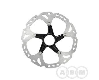 Ротор тормозной 160мм SM-RT81 Shimano (CBF000000087)