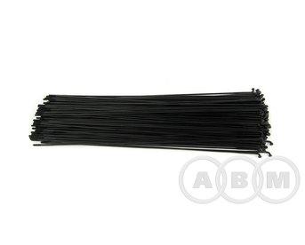 Спица L=257мм черная