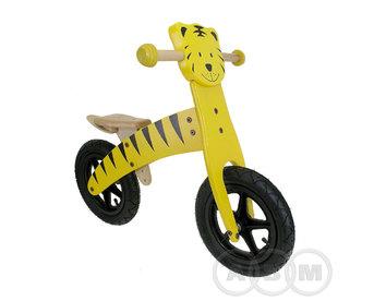 Беговел 5-659979 колеса 12  Tigra