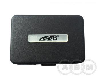 Набор головок SuperB 8056 для динамометрического ключа.