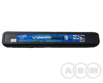 Ключ динамометрический 3/8 19-110 Nm SuperB 8810