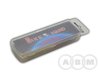 Велоаптечка BikeHand (6 заплаток,клей,наждачная бумага) YC-129A