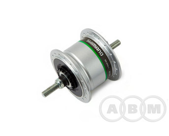 Динамо втулка Shimano передняя (AG-HD2R30EDA)