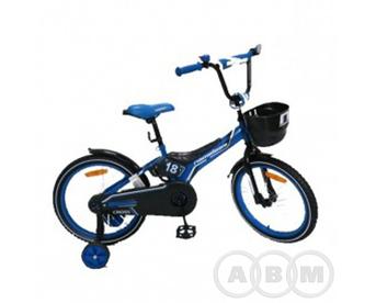 Велосипед  NameLess CROSS 18