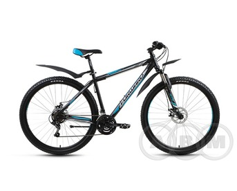 Велосипед Forward Sporting 2.0 disk (29) (2017)