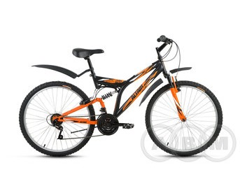 Forward ALTAIR 26 MTB FS (2017)